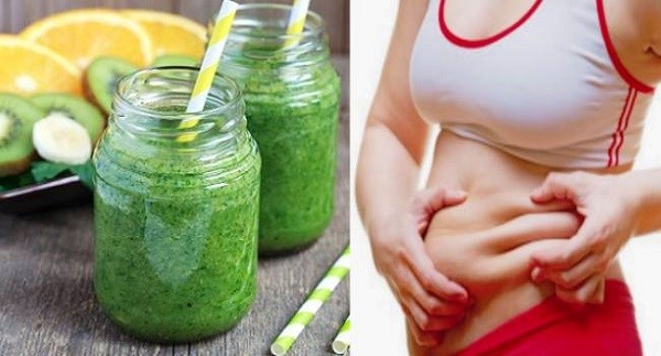 This Fat Burning Drink Will Give You Visible Results In 4 Days