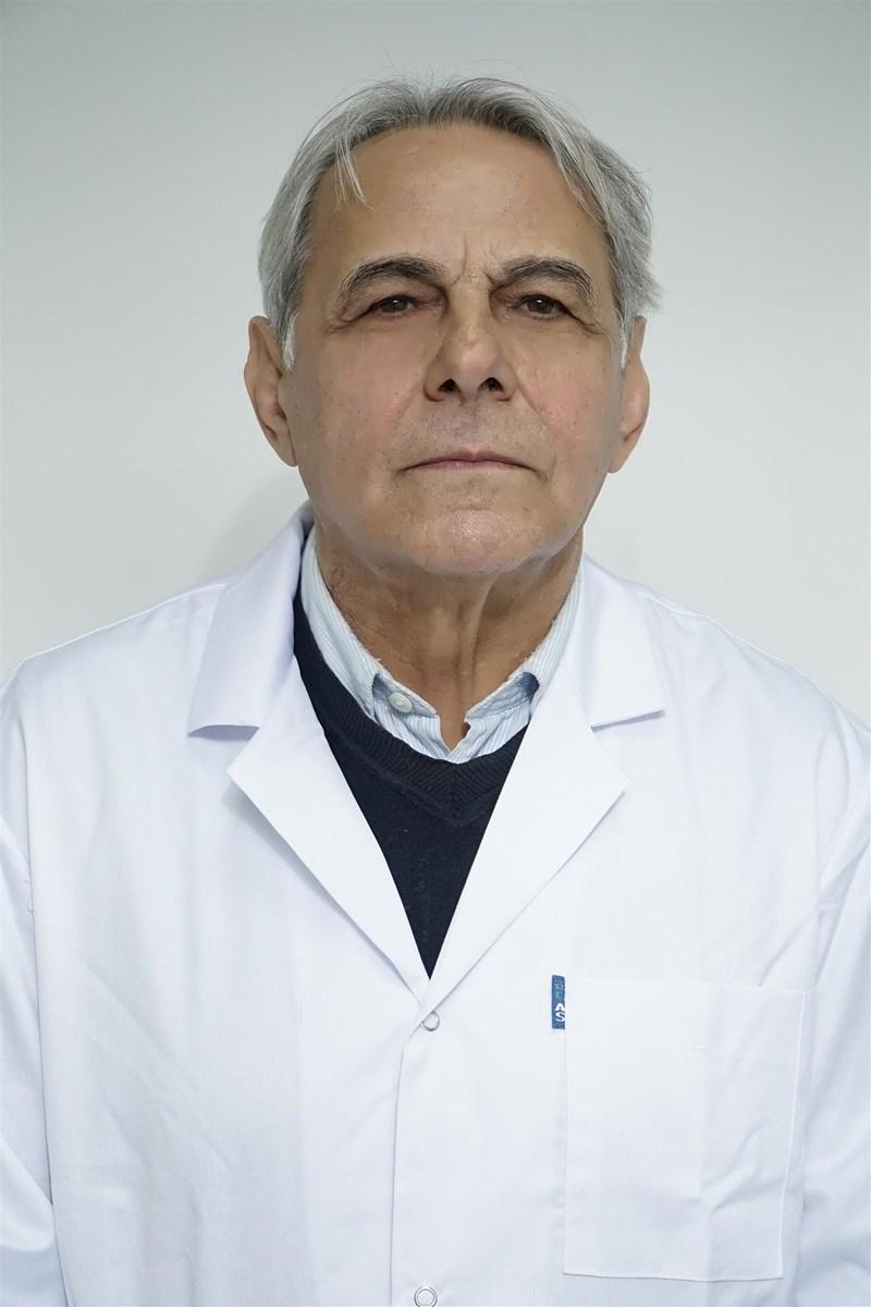 Prof. Dr. Vladimir Georgiev  - Urologist