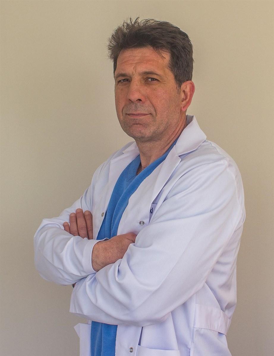 Д-р Петре Кодовски - Специјалист хирург