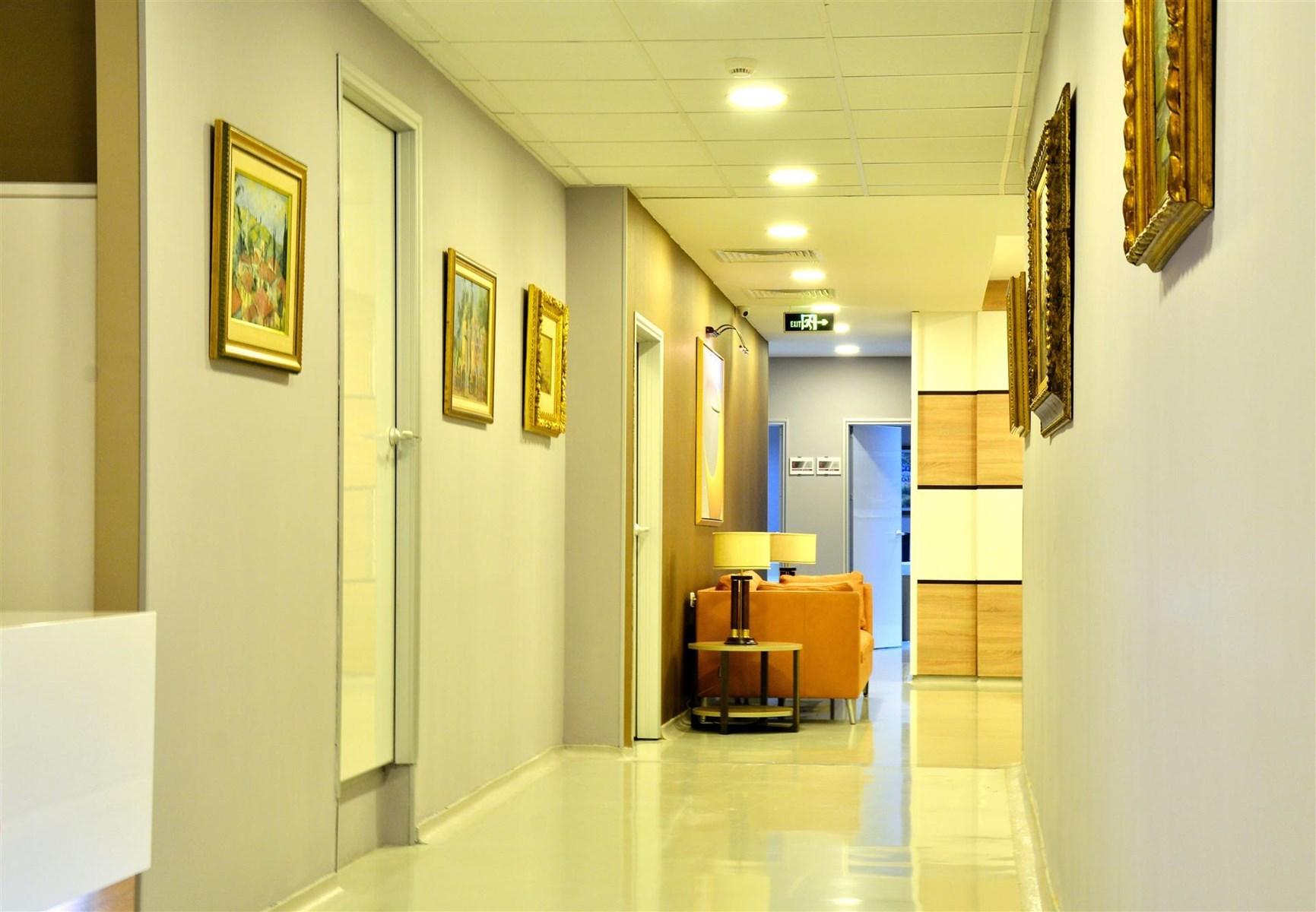 Aлсат-M за MEDICA Istanbul Teтово -