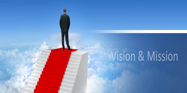 Our Vision and Mision