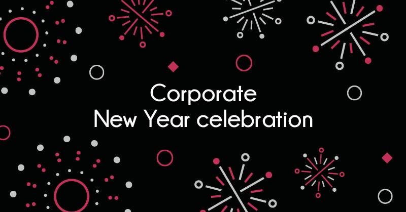 Corporate New Year